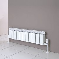 Faral Low Level Radiators - Open Top