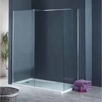 Aqua-I 10mm wetroom shower screens