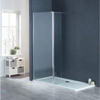 Aqua-I8 1900mm High Wetroom Panels