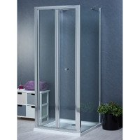 Aqua-I 3 Sided Bifold Door Enclosures