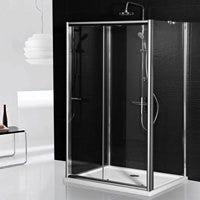 Aqua-I 3 Sided Sliding Door Enclosures