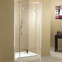 Aquadart Inline Recess Shower Enclosures