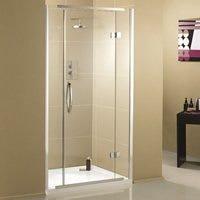 Aquadart Inline Recess Shower Enclosures