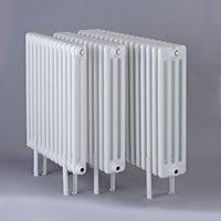Biasi Tubular 3 Column Horizontal Radiators
