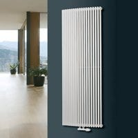 Corus Curved Radiators