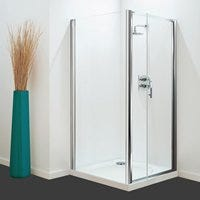 Coram Optima Pivot Doors