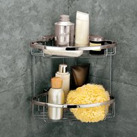 Coram Shower Accessories
