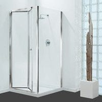 GB 3 Sided Shower Enclosures