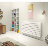 Mars Duo Deluxe Horizontal Radiators