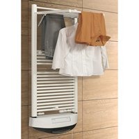 Tornado Towel Rails