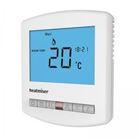 Underfloor Heating Kits With Programmable Thermostats