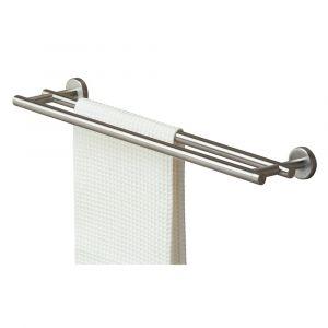 Coram Boston Double Towel Rack