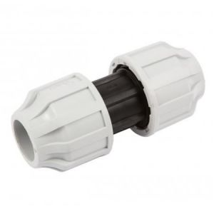 Premium Plast MDPE Slip Coupler