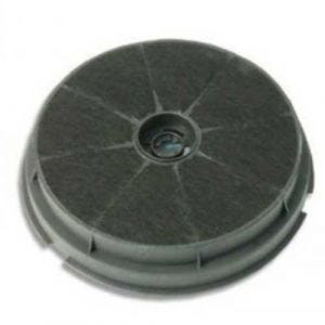 Teka Circle Charcoal Filter Unit for Cooker Hoods