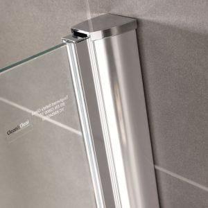Aquadart Extension Wall Profiles for Venturi 6