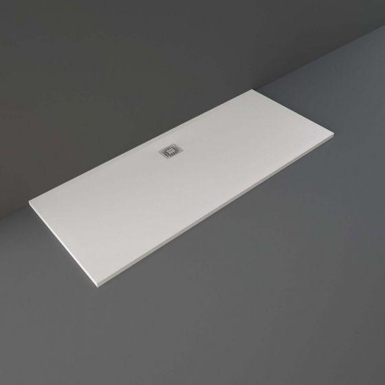 RAK - Feeling Bathtub Replacement Shower Tray 1700mm x 900mm Solid White