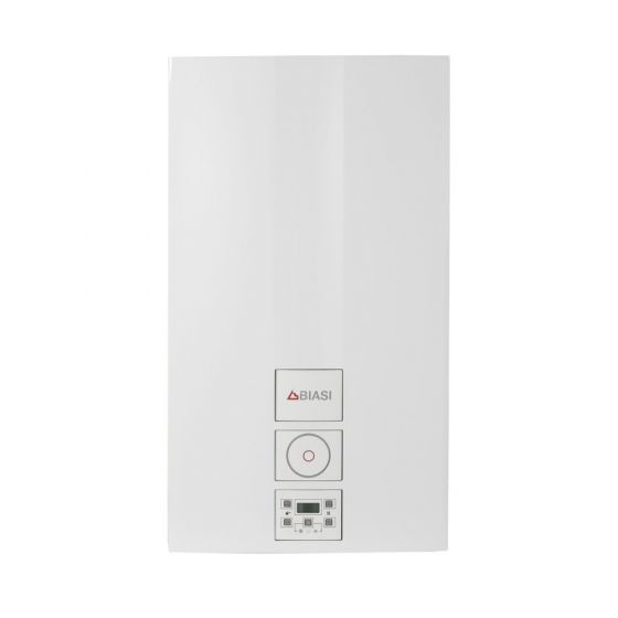 Biasi Advance Plus 35KW Combi Boiler- ERP - 7 Year Guarantee