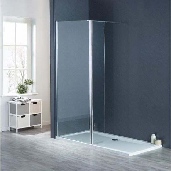 Aqua-I Flipper Panel 350mm x 1900mm High