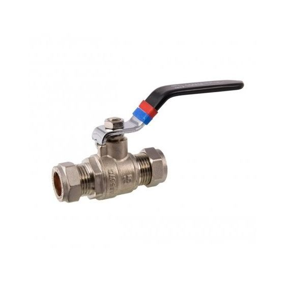 15mm Universal Compression Lever Valve For Water