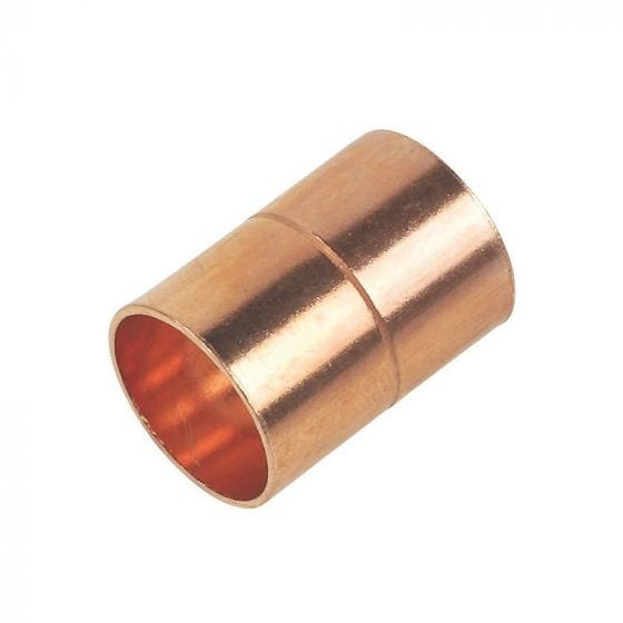 End Feed Coupler