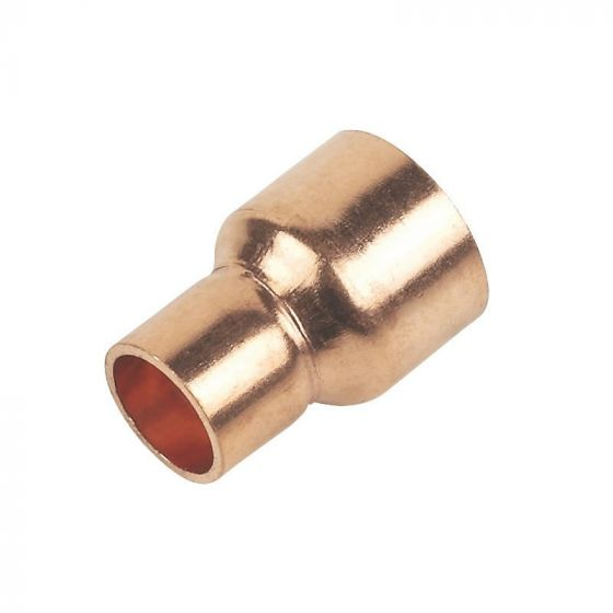 End Feed Fitting Reducer