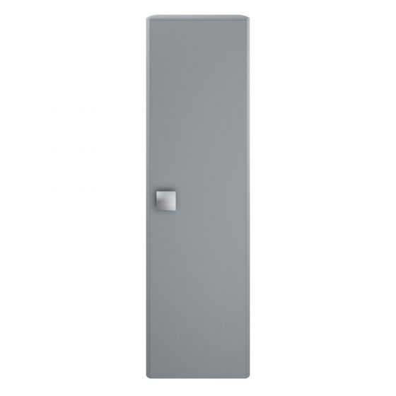 Hudson Reed Sarenna 550mm WC Unit - Dove Grey