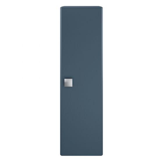 Hudson Reed Sarenna 550mm WC Unit - Mineral Blue
