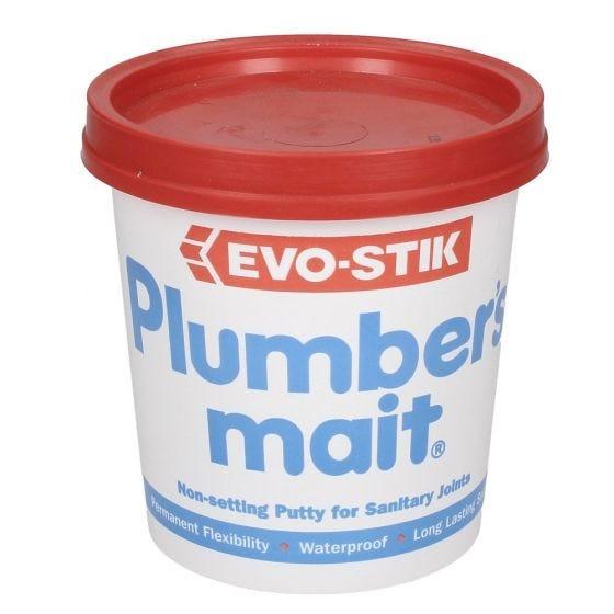 Plumbers Mait Plumbing Putty 750g