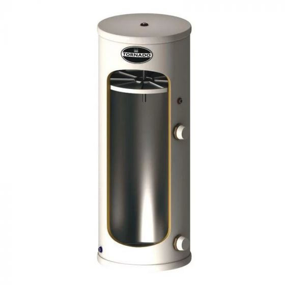 Telford Tornado 3.0 200L Direct Unvented Cylinder