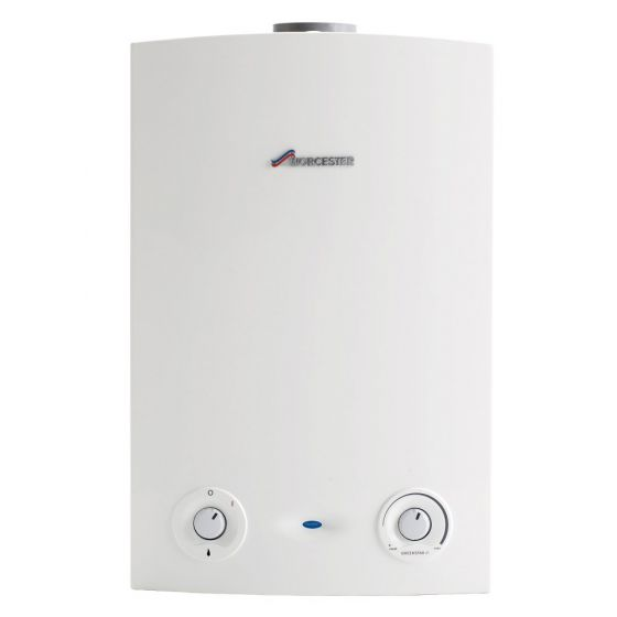 Worcester Greenstar 30RI Regular ErP Boiler LPG- 7733600067