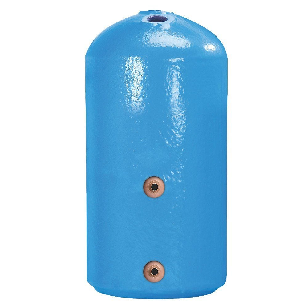 Immersion Element Water Heating Cylinder Copper