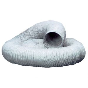 3m Pack of Flexible Ducting Hose 100mm / 4