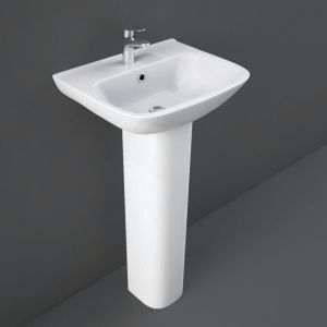 RAK Origin 45cm Basin 1 Tap-Hole