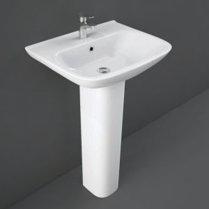 RAK Origin 52cm Basin 1 Tap-Hole