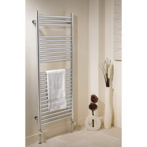 Apollo Venezia Towel Warmer - Chrome