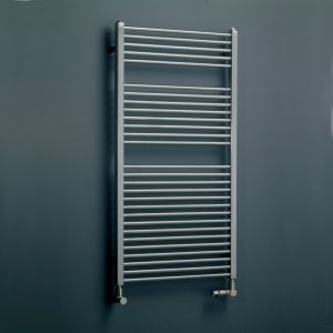Eucotherm Stainless Steel Apollo Towel Radiator 753mm x 500mm