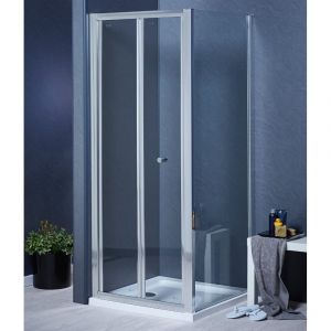 Aqua-I6 Shower Side Panel 700mm x 1850mm High