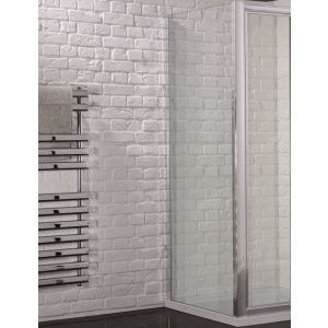 Aquadart Venturi 6 Shower Side Panel 760mm