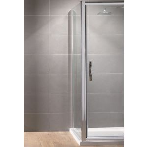 Aquadart Venturi 8 Shower Side Panel