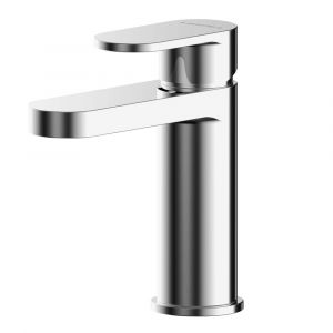 Asquiths Solitude Mono Basin Mixer with Pop-Up Waste
