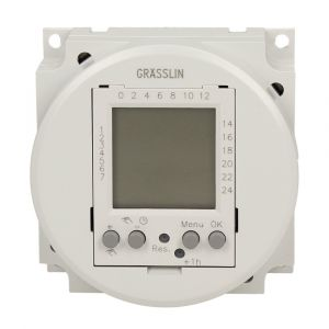 Baxi Electronic Timer - 247207