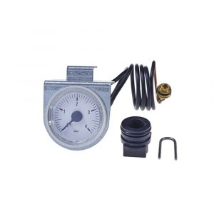 External Pressure Gauge Kit for Advance Plus & Inovia