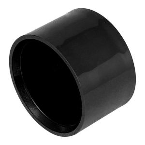 Black 40mmx 32mm Solvent Reducer