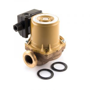 SE20B Bronze Hot Water Circulating Pump