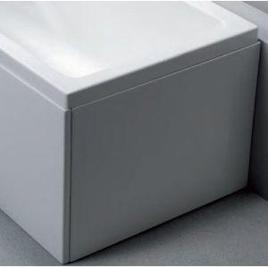 Carron Universal End Bath Panel 750mm x 540mm