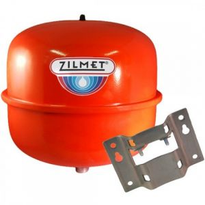 12 Litre Central Heating Expansion Vessel and Bracket