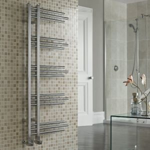 Vogue White Chic 1200mm x 500mm Radiator