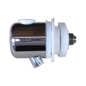 Chrome Plated Top Inlet Spreader
