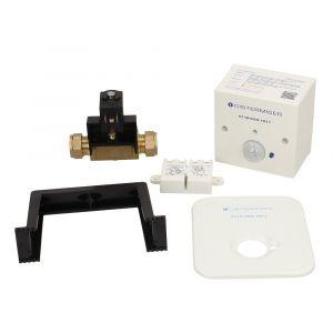 Cistermiser Infared Flush Control Valve