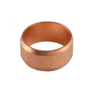 Copper Compression Olive 42mm